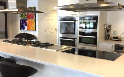 Appliance Stores: Quality Appliances, Quality Service