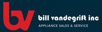 Bill Vandegrift Appliances