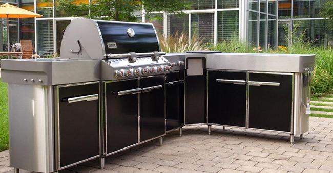 Gas grills for sale in Bucks County, pa. Bill Vandegrift Appliances
